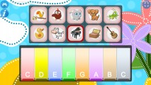 Piano For Kids: Cute Piano Playing Animals