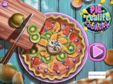 Pie Real Life Cooking: Menu