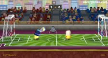 Pill Soccer: Gameplay