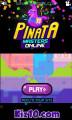 Pinatamasters: Menu