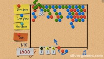 Pinboard Bubble Shooter: Gameplay Bubble Shooter