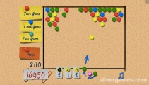 Pinboard Bubble Shooter: Gameplay Puzzle Bubble