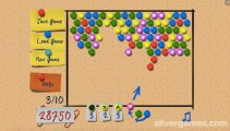 Pinboard Bubble Shooter: Shooting Balls Puzzle