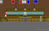 Ping Pong Chaos: Gameplay Jumping Duell
