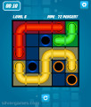 Pipe Flow: Tubes Gameplay