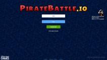 Piraten Kampf .io: Menu