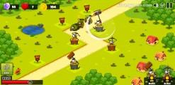 Pirate Defense: Gameplay