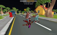 Pixel Battle Royale Multiplayer: Zombies Killing Fighter