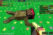 Pixel Gun Apocalypse 3: Game