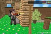 Pixel Gun Apocalypse 3: Shooting Pixel