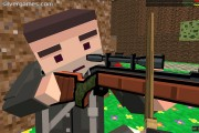 Pixel Gun Apocalypse 3: Survival Shooting