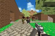 Pixel Gun Apocalypse 3: Weapons