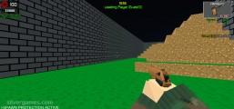 Pixel Royale Apocalypse: Gameplay