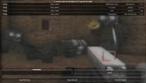 Pixel Warfare 3: Menu