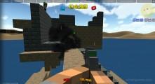 Pixel Warfare 3: Multiplayer Io Shooter