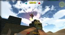 Pixel Warfare 3: Multiplayer Shooting Io