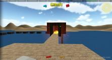 Pixel Warfare 3: Gameplay Io Multiplayer Shooting