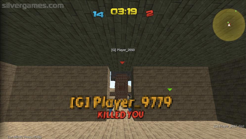Pixel Spiele Online