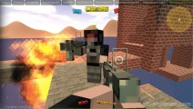 Pixel Warfare 4: Gameplay
