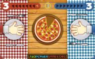 Pizza Challenge: Gameplay Grab Pizza