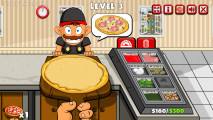 Pizza Maker: Gameplay
