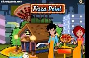 Pizza Point: Menu