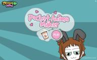 Pocket Anime Maker: Menu