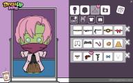 Pocket Anime Maker: Dressing Up