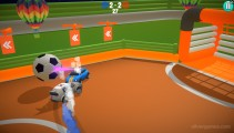 Pocket League 3D: Car Football