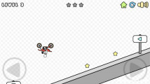 Pocket Racing: Gameplay Motorbike Stunt