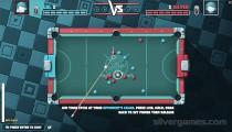 Pockey.io: Gameplay Duel Pool