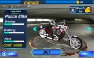 Police Bike Simulator: Gameplay