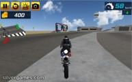 Police Bike Simulator: Racing