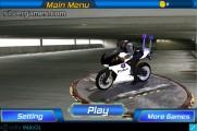 Police Bike Simulator: Screenshot