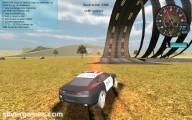 Police Car Simulator: Gameplay