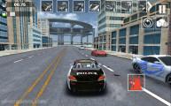 Police Car Stunt Simulator: Gameplay Stunt Police Car