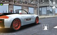Police Car Stunt Simulator: Police Car Gameplay