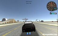 Police Driver: Gameplay
