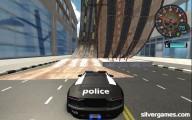 Police Driver: Police Driver