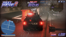 Police Pursuit 2: Gameplay