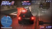Police Pursuit 2: Gameplay