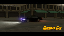 Police Pursuit 2: Runaway Car