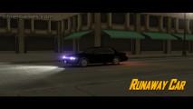 Police Pursuit 2: Runaway Car