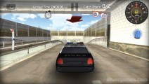 Police Pursuit 3D: Gameplay