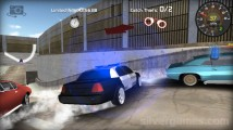 Police Vs Thief: Hot Pursuit: Police Catching Thief