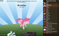 Pony Clicker: Clicking Game