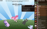 Pony Clicker: Gameplay
