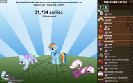 Pony Clicker: Little Ponies