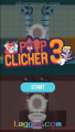 Poop Clicker 3: Menu