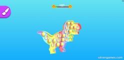 Pop It 3D: Fidget Toy